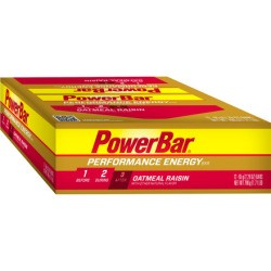 PowerBar Oatmeal Raisin