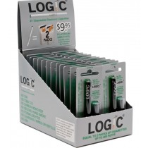 Logic Platinum Menthol Disposable 2.4%