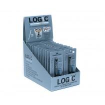 Logic Platinum Tobacco Disposable 2.4%