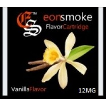 eonsmoke Vanilla 12MG Cartridges