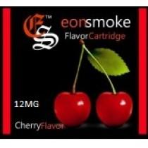 eonsmoke Cherry 12MG Cartridges